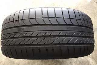 265/40/20 Goodyear Eagle F1 Asymmetric Tyres On Sale
