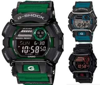 Casio Gshock GD-400 GD-400-1DR