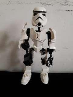 Starwars bionicle