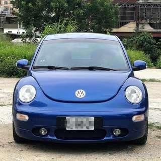 2004 福斯 Beetle