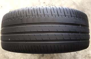 215/45/17 Michelin PS3 Tyres On Sale