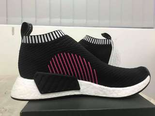 Adidas NMD CS2 PK Black