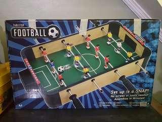 Football tabletop set