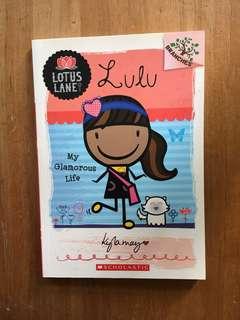 Lotus Lane Lulu
