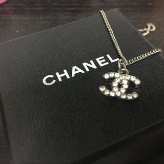 Classic Chanel Necklace