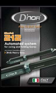 D,nor 212 arm type