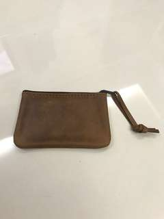 New Leather Coin pouch