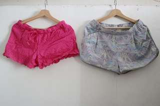 TAKE ALL SHORTS FOR 70K