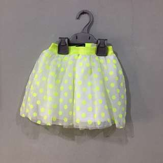 Place skirt 4years