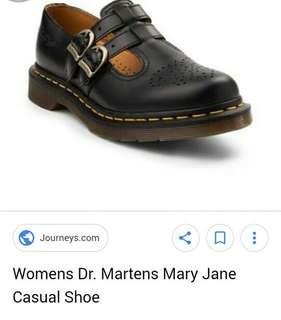 Dr. martens original shoes
