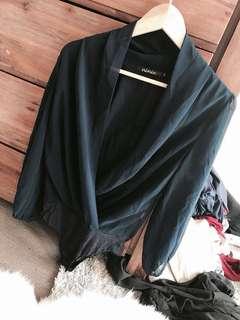 Size 8 blouse/bodysuit