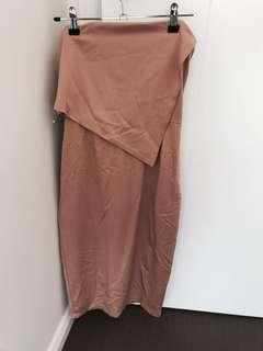 Runaway size 6-8 dress