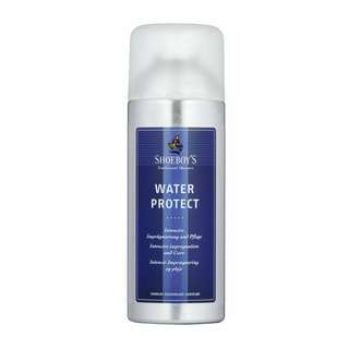 Shoeboy's Water Protect Waterproofing Spray