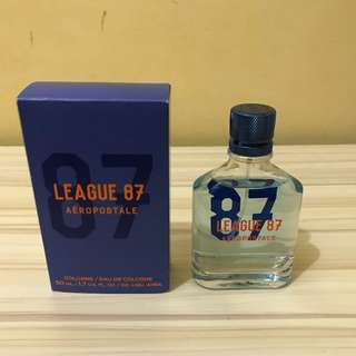 Aeropostale League 87 Cologne Complete