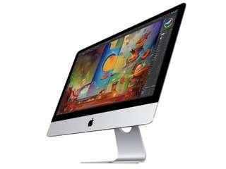 iMac (Retina 4K, 21.5 英吋, 2015 年末)