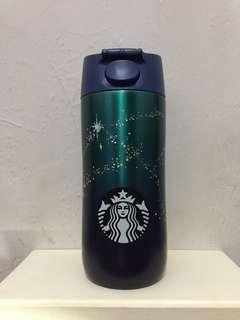 Tumbler Starbucks Stainless Autumn Edition