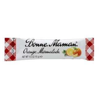 costco線上代購 #114744 Bonne Maman 橘子果醬 15公克X100入