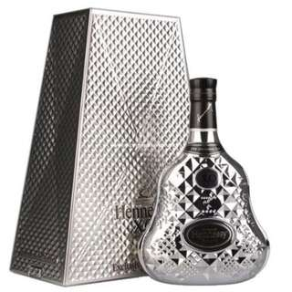 Hennessy XO Exclusive Collection VIII 第八代特別珍藏版 2014 - 70cl