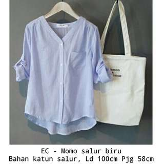 Blouse casual top
