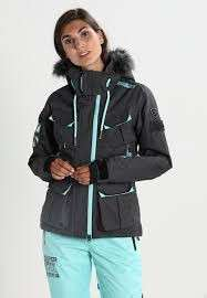 SUPERDRY SUPER SNOW ULTIMATE SNOW SERVICE JACKET