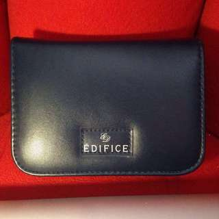 Edifice manicure pedicure nail bag