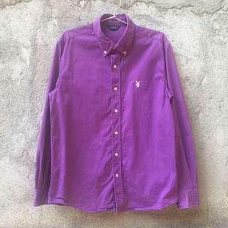 Buttondown Shirt Noton