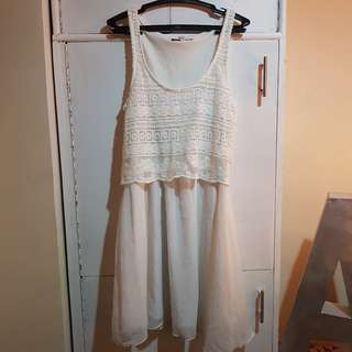 Bershka Boho Dress