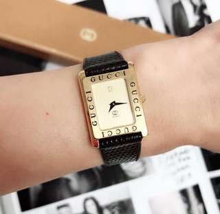 Gucci vintage 手錶