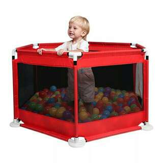 Playpen(Free Shipping selected areas)