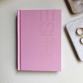 Esprit Notebook