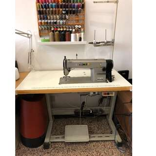 Sewing Machine JUKI DDL -5550