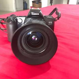 REPRICED!! 1k!! This wk only! Film Camera Canon EOS Kiss
