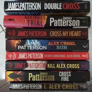 James Patterson - Alex Cross