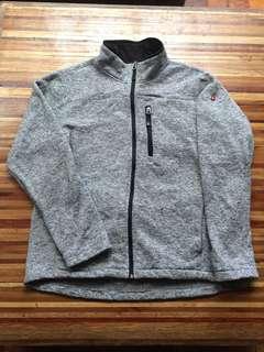 Swiss Tech Full Zip Jacket