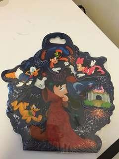 Mickey &fd sticky note(便條)