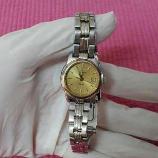 Tissot女裝手錶