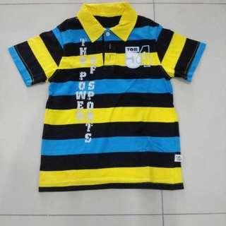 6-7yr shirt