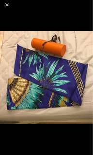 Hermes Maxi Twilly