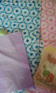 goodie bag plastics, lunch packs