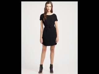 BN APC Black Dress