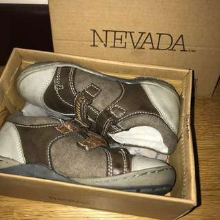 Kids Nevada shoes