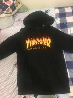 🚚 Thrasher 帽t