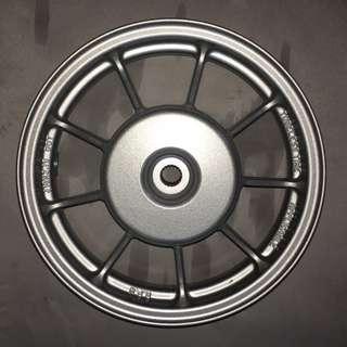 【全新】【零件】KYMCO 光陽 SYM 三陽 VJR KIWI TINI MANY RX110 RPM 九爪10吋後碟框