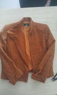 Reduced price....Plata elegence blazer