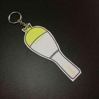 Mamamoo Lightstick Keychain