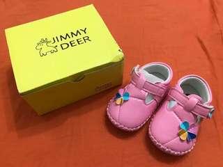 🚚 👶🏻baby 學步鞋/嬰兒鞋
