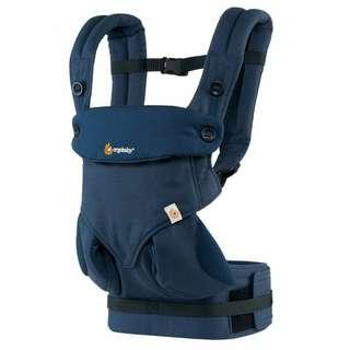 Ergobaby 360 Baby Carrier/ergo baby 360 baby carrier