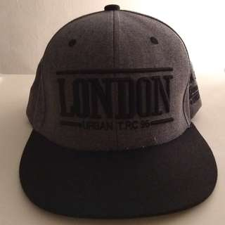 Grey Cap (Very good quality)