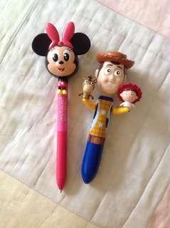 🚚 香港迪士尼買的