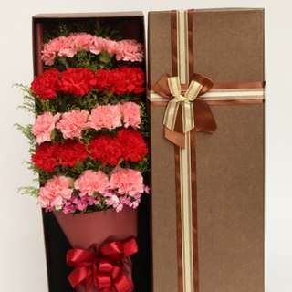 Flower Bouquet / Mother's Day Bouquet / Gifts for her
